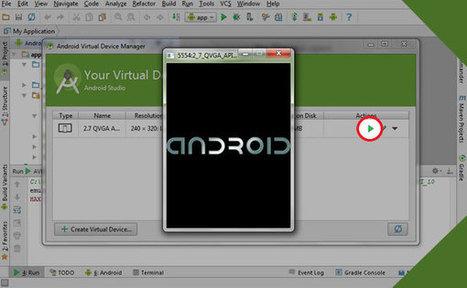Android Emulator Hatası HAXM Çözümü - Tasarhane | Fotoshop | Scoop.it