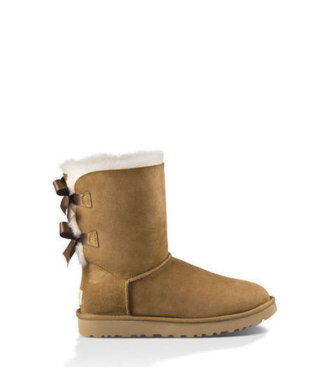 UGG Bailey Bow 3280 Boots for women chestnut online : Amazon UGG Boots Sale, Buy Cheap UGG Classic Tall Online, www.amazonboots.us | Nike Shoes | Scoop.it