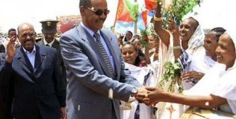 After US-Africa Summit: What lessons for Eritrea? - Geeska Afrika | NGOs in Human Rights, Peace and Development | Scoop.it