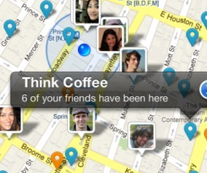 Foursquare teases major redesign with a sneak peek of its brand new maps | Digitally yours ! | Scoop.it