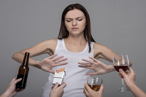 It's April: Say 'NO' to Alcohol This Awareness Month | Addiction Treatment | Scoop.it