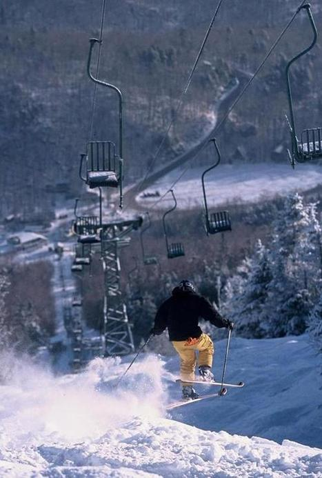 A roundup of ski and ride bargains in New England - Boston Globe | Build your Life(style) | Scoop.it