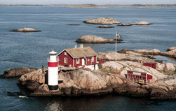 Discover the Gothenburg Archipelago | Hotels and Resorts | Scoop.it