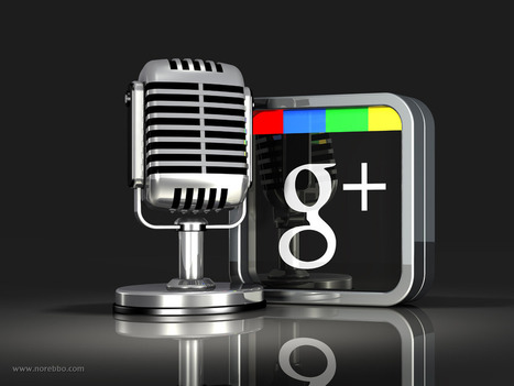 Why You Shouldn't Ignore Google+ Anymore | Jeffbullas's Blog | Social Issues Mag | Scoop.it