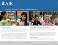English Language Learners | American Institutes for Research | 21st Century Teaching and Learning Resources | Scoop.it