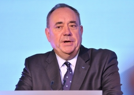 Salmond warns against 'knee-jerk reaction' to IS | My Scotland | Scoop.it