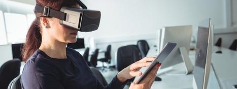 How Virtual Reality Could Change the Way Students Experience Education | MOOCs - Tecnología y eduación | Scoop.it