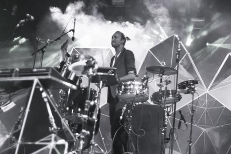 PHOTO: Yesayer, FYF Festival 2012 | SongsSmiths | Scoop.it