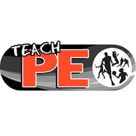 Teach PE - YouTube | Physical Education | Scoop.it