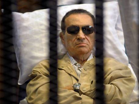 The retrial that will seal the fate of Hosni Mubarak | Africa and Beyond | Scoop.it