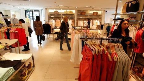 Quelles marques de mode font réellement des efforts pour moins polluer ? | Communication Romande | Scoop.it