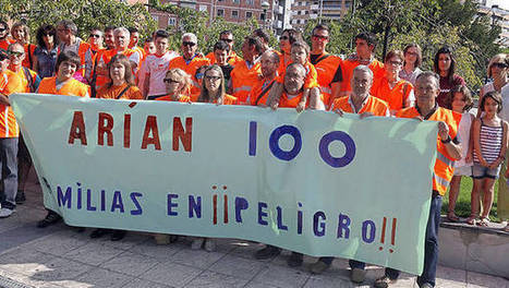 Arian anuncia la intención de presentar un ERE de extinción a la plantilla   Ordenación del Territorio   Scoop.it