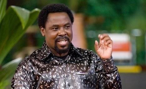 Nigerian Preacher TB Joshua Owns 'Shell Company in Tax Haven'   World News   Scoop.it