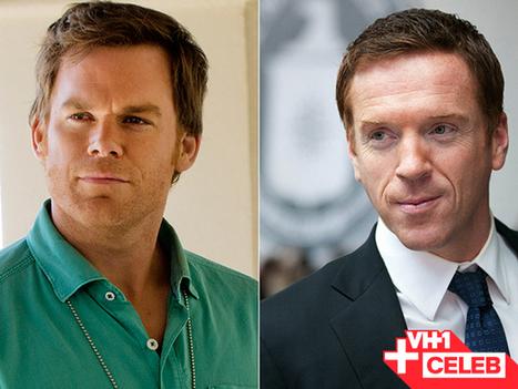 From Dexter To Homeland: Showtime's 25 Sexiest Men - VH1 | gossip | Scoop.it