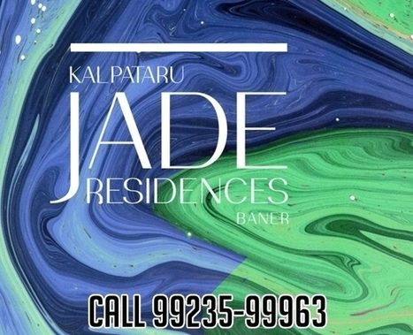 Jade Residences Pune | Real Estate | Scoop.it