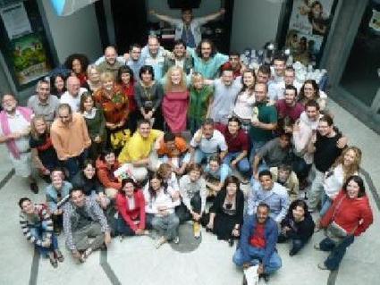 Les projets participant aux EuroMed Youth Awards peuvent être envoyés jusqu'au 8 Avril | Égypt-actus | Scoop.it