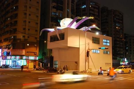 El artista Flithy Luker - street artist-   saltirelles   Scoop.it