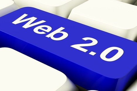 Guidelines to improve Web2.0 designing - Creating holistic website! | Web Development and Marketing - IT Education | Scoop.it