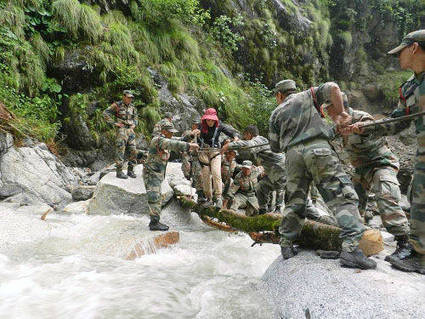 Biggest challenge: Rebuilding lives of survivors in Uttarakhand - The Times of India | Indian Politics | Scoop.it