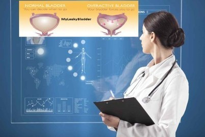 Relieve Yourself from Urinary Incontinence   Leaky bladder   Scoop.it