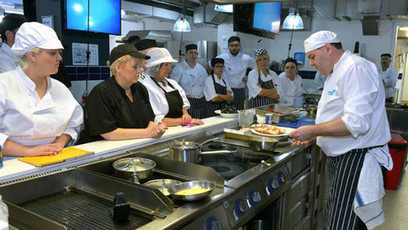 Star invests £24k to tackle pub chef skills 'crisis' | Food Trends & News | Scoop.it