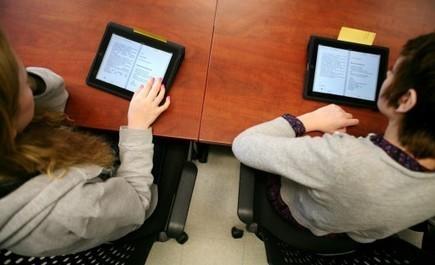 Come saranno i libri di scuola del futuro? | SOCIAL READING, BREAKING NEWS e EBOOK EDUCATIONAL | Scoop.it
