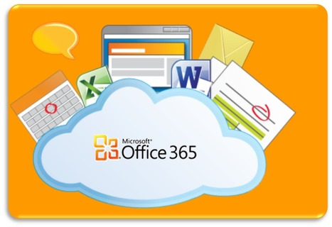 Office 365 on the Web & on your Chromebook! - Daily Genius | Educating in a digital world | Scoop.it