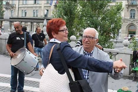 Intercambio de asilos, la nueva forma de hacer turismo entre ancianos | Turismo | Scoop.it