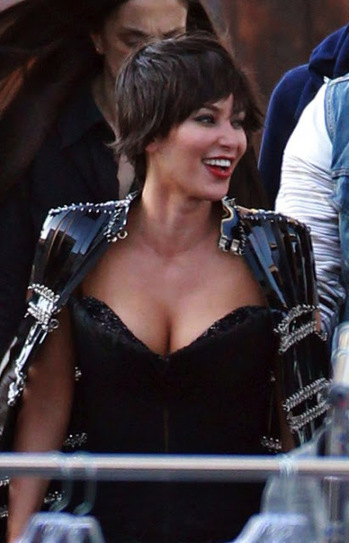 Kim Kardashian Short Hairstyle | Kim Kardashian | Scoop.it