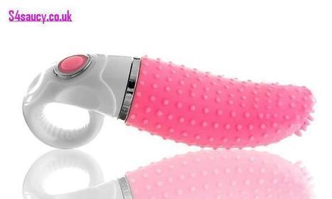 Finger vibrators | S4Saucy | Sex toys for ladies | Scoop.it
