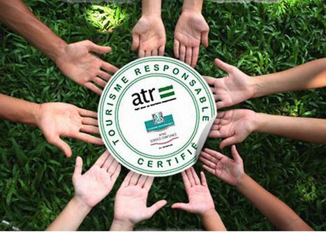 Tourisme durable : les labels ont du plomb dans l'aile... - TourMaG.com | Développement durable et tourisme | Scoop.it