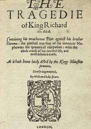 Source of Shakespeare's inaccurate Richard III portrayal explored - University of Oxford | Ricardians | Scoop.it
