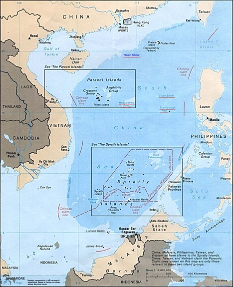 """China-US Energy Geopolitics: The Battle for Oil in the South China Sea 