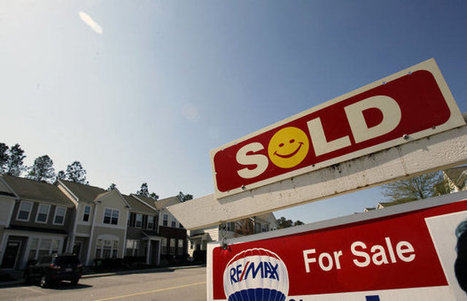 Triangle home sales down slightly in April - News & Observer | Triangle Real Estate Today! | Scoop.it