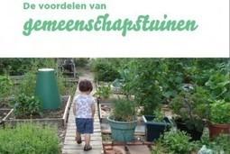 Voordelen gemeenschapstuinen op een rij « Transition Towns ...   Permacultuur in Nederland   Scoop.it