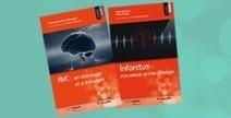 Infarctus et AVC : deux nouveaux titres dans la collection Choc Santé ! | Health , Preventive  health | Scoop.it