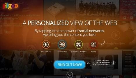 Fligoo, otra herramienta de curación de contenidos para las redes sociales | Herramientas TIC para el aula | Scoop.it