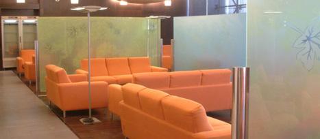 2 Ideas para separar espacios con Biombos para Oficina   Blog Hermarta   Negocios y Comercios   Scoop.it