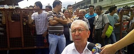 Cierre anticipado de la frontera representa violación a los derechos humanos | educatic civica tejedor | Scoop.it