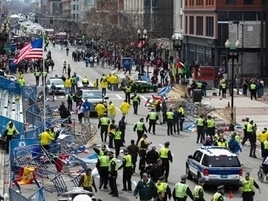 Twitter Breaks News of the Boston Marathon Explosions | Tracking Transmedia | Scoop.it
