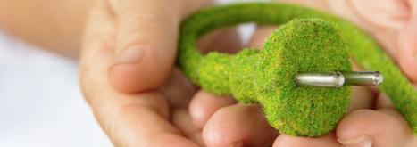 Ecogeste : comment promouvoir le passage à l'acte? | Economie Responsable et Consommation Collaborative | Scoop.it
