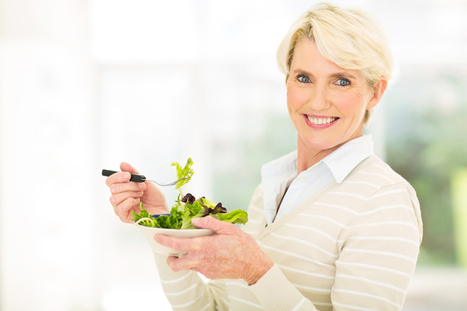 A la ménopause contrôler vos apports en sucre pour une meilleure santé | Pour une vie saine | Scoop.it