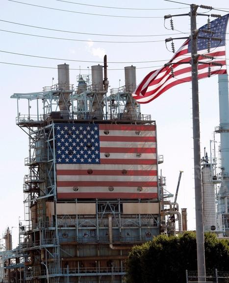 When America Stops Importing Energy - New York Times   Southeastern BioEnergy   Scoop.it
