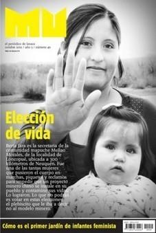 Argentina/ Neuquén/ Loncopué hizo historia con un referéndum que rechazó la megaminería   MOVUS   Scoop.it