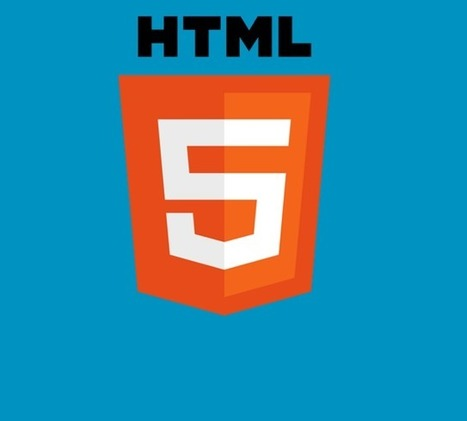 5 Misunderstood HTML5 tags: How they should be used | Features | Web Designer | HTML5 News | Scoop.it