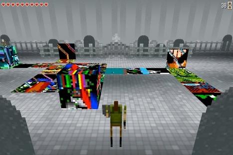 Skrillex lance son propre jeu-vidéo 'Skrillex Quest' !   DJs, Clubs & Electronic Music   Scoop.it