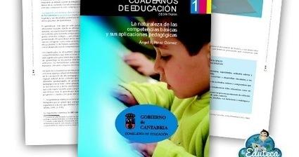 MALETÍN DEL PROFE | Cuadernos de Educación 1. La naturaleza de las competencias básicas y sus aplicaciones pedagógicas. ~ La Eduteca | FOTOTECA INFANTIL | Scoop.it