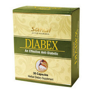 Ayurvedic Medicine Diabex Capsule | Ayurvedic Medicine | Scoop.it