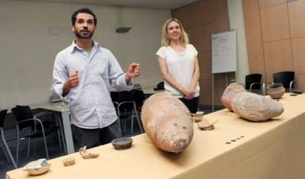 Benidorm treasures listed at last - Euro Weekly News | Neolithic | Scoop.it