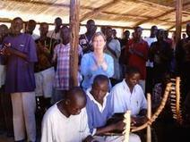 The Lost Children of Sudan   NYU Livewire   Child soldiers of the Sudan   Scoop.it